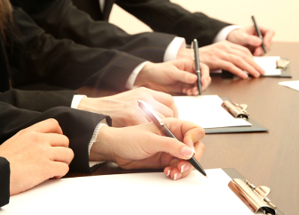 Виды договоров по оказанию юридических услуг